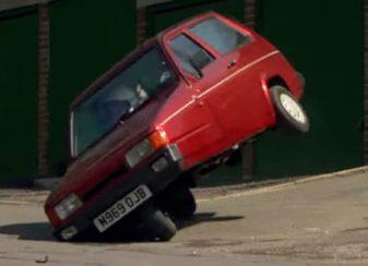 50 des pires voitures jamais 41