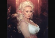 De rares photos historiques de dolly f